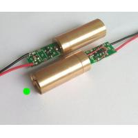 Wholesale 532nm 5mw Green Dot Laser Diode Module For  Electrical Tools And Leveling Instruments from china suppliers