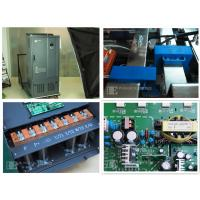 Wholesale Powtech Three Phase 220kw Vector Control Frequency Inverter With Ce Rohs Fcc Certificate from china suppliers