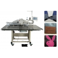 Wholesale Internal Memory USB Bags 5040 Computerized Pattern Sewing Machine from china suppliers