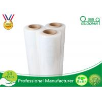 Quality Plastic Pallet Stretch Wrap Film For Papermaking Polyethylene for sale