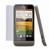 Wholesale Screen Guards for HTC ONE V, high clear, anti-finger, mirror, diamond from china suppliers