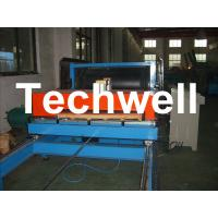 Wholesale Simple Continuous PU Sandwich Panel Machine For 30 - 200mm Roof Wall Panel TW-PU1000 from china suppliers