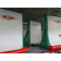 Quality Airtight Inflatable Billboard , Outdoor PVC Inflatable Display Billboard for sale