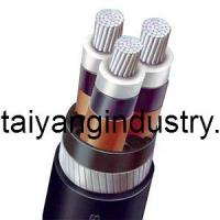 Wholesale 3*185 Mv Aluminium Core XLPE Insulated Power Cable (N2XY, NA2XY) from china suppliers