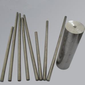 Wholesale titanium ingots and bars of TC1、TC2、TC4、TC6、TC18、TA15、TC21、TC4-DT from china suppliers