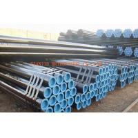 Schedule 20 - Schedule 140 Carbon Seamless Pipe / Tube For Boiler , X42 , X52
