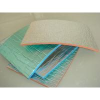 Wholesale 1.35x22.25m XPE Foam Insulation 10mm Thickness With No Odor And Toxicity from china suppliers