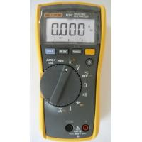 Wholesale Fluke Electrical instrument 116C / Ture RMS Fluke Digital multimeter from china suppliers