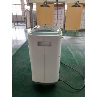 Quality Shuangsheng Quiet Home O2 Concentrator American PSA Technology Brand New Design for sale