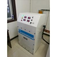 380V 50Hz Chlorine Dioxide Generator CE Certificated For Waste Water Treatment for sale
