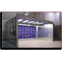 China custom design spray paint booths for truck, bus 15*5*5 HX-1000 on sale