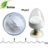 Wholesale Phytol 7541-49-3 C20H40O Artificial Food Additives from china suppliers