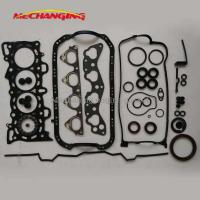 Wholesale For HONDA CIVIC EK3 16V D15Z4 D16Y7 D16Y8 Metal Full Engine Gasket Set Overhaul Package Engine Parts12251-P2J-004 from china suppliers
