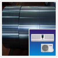 Wholesale Mill finished and Bule  Hydrophilic Aluminium Foil   8011  8079  0.15mm to 0.35 mm  for the Fin and Air Conditioner from china suppliers
