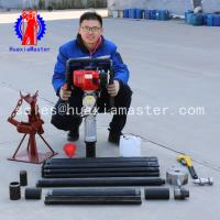 Wholesale QTZ-3 soil sampling drilling rig from china suppliers