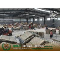 HESCO Bastion Barrier China Factory/exporter