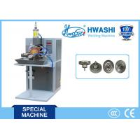Quality WL-FS-25K Capillary Thermostat  Seam Welding Equipment Temperature Controller for sale