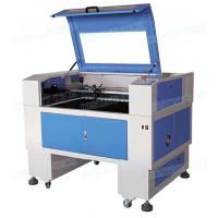 Wholesale DT-9060 80W CO2 laser engraving and cutting machine from china suppliers