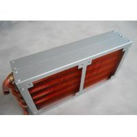 Buy cheap shenglin best selling high quality aluminum fin copper tube evaporator coil for sale from wholesalers