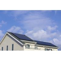 Quality Pitched Roof Solar Panel Roof Mounting Systems Good Apperance for sale