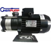 Wholesale CHLF light multistage centrifugal pump stainless steel Material low noise from china suppliers