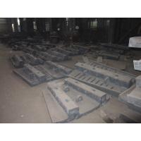 Wholesale Ball Mill Sag Mill Liners Liner Castings AG Mill Dia.11.2m Mine Mill from china suppliers