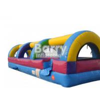Wholesale Custom Single Lane Inflatable Slip And Slide Durable For Rental Business from china suppliers