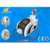 Wholesale IPL SHR Hair Remover Machine 1-3 Second Adjustable For Skin Care from china suppliers