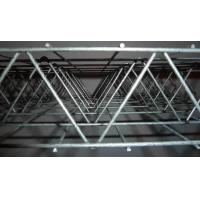 Buy cheap 3D wall Panels/Welded Wire Mesh Panel/Construction Materials from wholesalers
