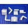 Buy cheap Zirconia Ceramic  V Block /  Industrial Zirconia Ceramic Components from wholesalers
