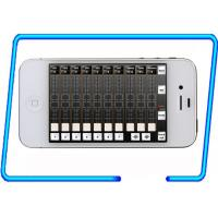 China Tablet computer wifi DMX controller , compatible iphone ipad ipod wireless on sale