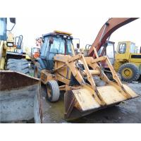Wholesale Used CASE 580L Backhoe Loader from china suppliers