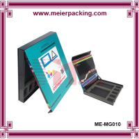 Wholesale Color paper box, magnetic paper box for office depot  ME-MG010 from china suppliers