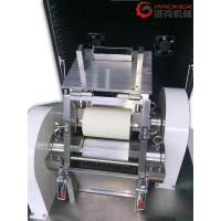 Wholesale 35 Strips Plastic Film Extrusion Line Quik Maintenance Anti - Fly Back Plate from china suppliers