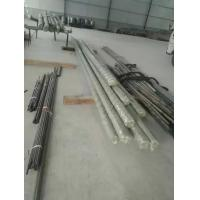 Wholesale inconel601 High super nickel alloy inconel 601 seamless pipe from china suppliers