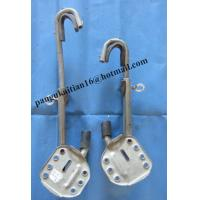 Wholesale Iron Pole climber&Pole climbing,lineman climber with belts from china suppliers