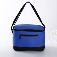 Wholesale Insulation Large Meal Insulated Lunch Boxes For Adults Take - Away Bag 600D Material from china suppliers