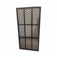 China High Quality Screen Sieve Shale Shaker Steel Framed Mesh Anti-Corrosion for sale