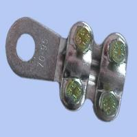 export type WCJB WCJC wire copper or brass joint clamp china manufacturer for sale