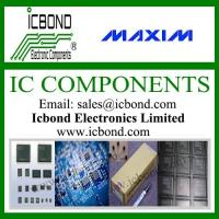 Wholesale (IC)MAX11639EEE+ Maxim Integrated - Icbond Electronics Limited from china suppliers