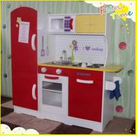 Wholesale 2015 wooden kitchen set for kids,Children Kitchen Play Toys Educational Game,hot sale toys from china suppliers