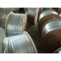 Wholesale 3/8'' 1/4'' 1/2'' Stainless Steel Capillary Coiled Steel Tubing For Oilfield Downhole from china suppliers