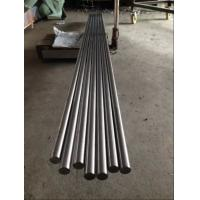 Wholesale TC11 titanium bars. Ti-6.5Al-3.5Mo-1.5Zr-0.3Si. from china suppliers