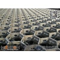 Wholesale SS304 Hexmesh with bonding hole from china suppliers