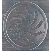 Export Europe America Stainless Steel Floor Drain Cover2 With Circle (Ф150.8mm*3mm) for sale
