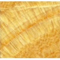 Song Xiang Yello Marble, Translucent marble for Table  for sale