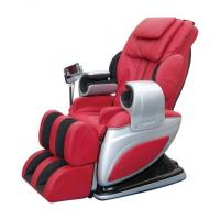 China beautiful factory price luxury massage chair for home,office on sale