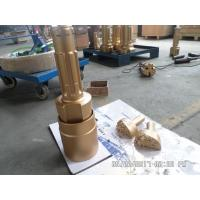 Wholesale O.D 325mm Overburden Drilling Systems With 2pcs Wings 325mm Drill Pipes from china suppliers