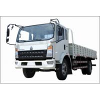 Wholesale Sinotruck Disel Engine Chassis ZZ1087D3814C180 EURO Ⅲ Optional Single Row Cabin from china suppliers