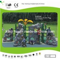 Wholesale Outdoor Fitness Equipment (KQ10163BA) from china suppliers
